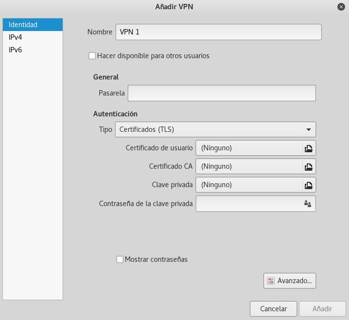 Free vpn server id