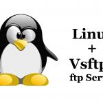 Instalar servidor FTP y restringir el acceso a los usuarios en Linux