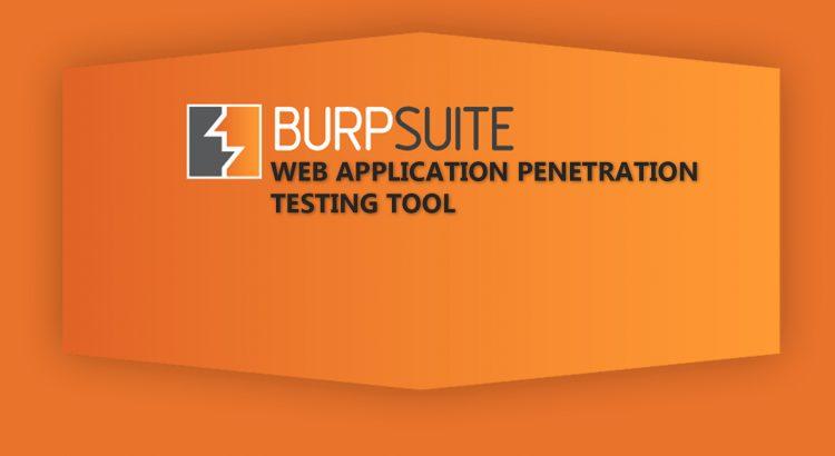 Burp Suite, Configuración en Kali Linux