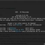 Uso y configuración del editor VIM en Linux