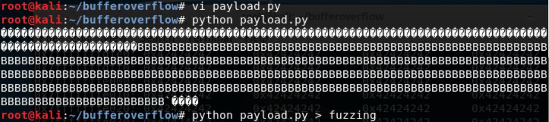 Como funciona un Buffer Overflow - parte II