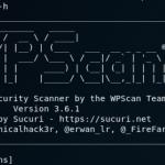 WPScan – Escaner de vulnerabilidades para WordPress