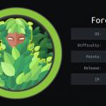 HackTheBox machines – Forest
