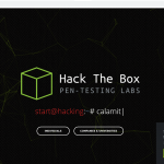 HackTheBox Misc challenge – Eternal Loop