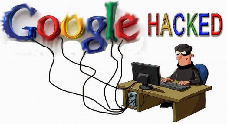 Técnicas Google Hacking para recolectar información pública