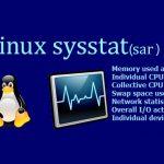 Ejemplos prácticos con sar (Sysstat) para la supervisión del rendimiento de UNIX / Linux