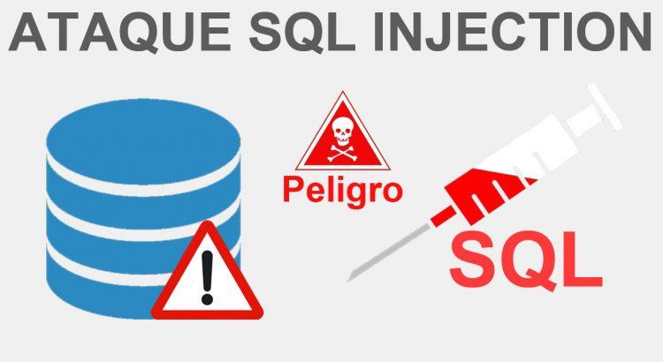 Sql Injection tipos ejemplos y contramedidas