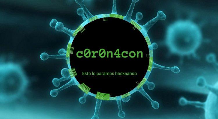 CTF c0r0n4con Conference 2020