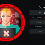 HackTheBox machines – Oouch WriteUp