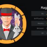 HackTheBox machines – Magic WriteUp