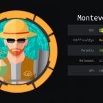 HackTheBox machines – Monteverde WriteUp