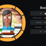 HackTheBox machines – Book WriteUp