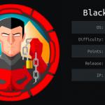 HackTheBox machines – Blackfield WriteUp