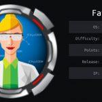 HackTheBox machines – Fatty WriteUp