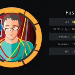 HackTheBox machines – Fuse WriteUp