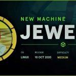 HackTheBox machines – Jewel WriteUp