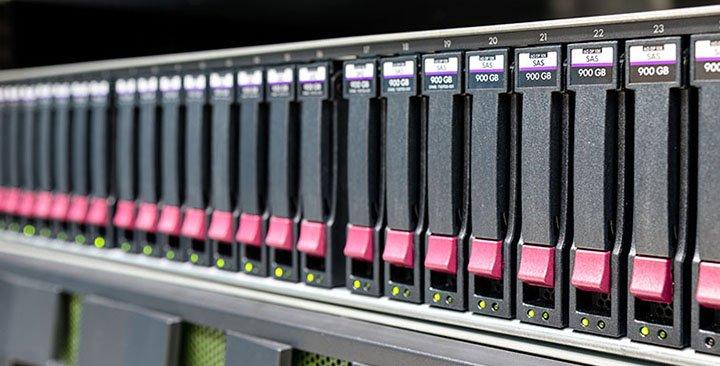 Qué es la tecnología RAID y qué tipos hay