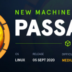 HackTheBox machines – Passage WriteUp