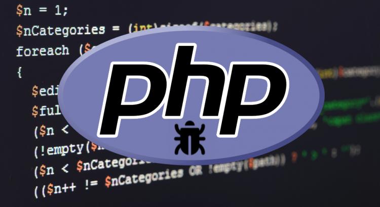 Explotación de la deserialización en PHP
