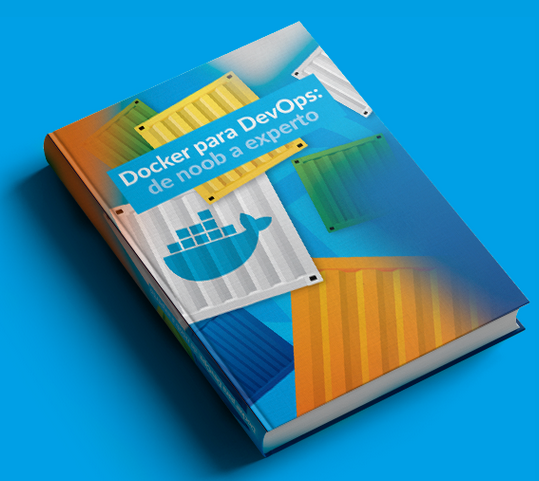 Docker para DevOps: de noob a experto